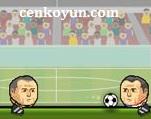 2 Ki�ilik Futbol