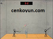 2 Kiilik Badminton