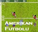 Amerikan Futbolu Sporu