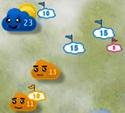Bulutların Savaşı