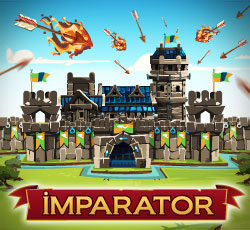 �mparatorluk Sava�� (Good Game Empire)