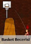 Basket Becerisi