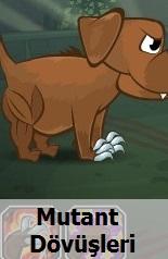 Mutant D�v��leri