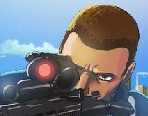 Sniper Polis