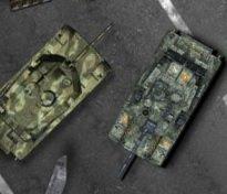 Tank Parket