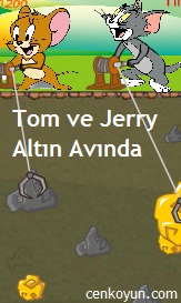 Tom Jerry Alt�n Av�nda
