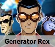Generator Rex 3D