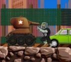 Zombi Tank�